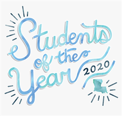 Student of the year 19/20
