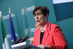 Letter from the Minister - Norma Foley