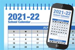 School Calendar 2021/2022